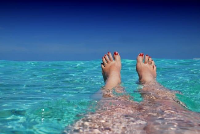 Så undviker du semesterångesten! 8 tips för en stressfri semester