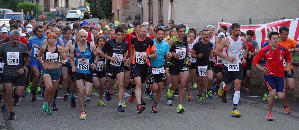 Två veckor kvar till Stockholm Marathon