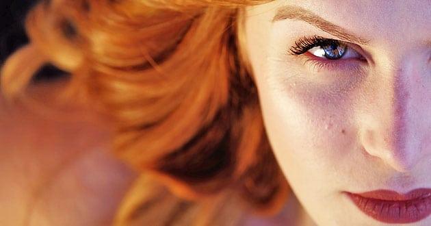 Rätt mascara för svett - test av 8 mascaror