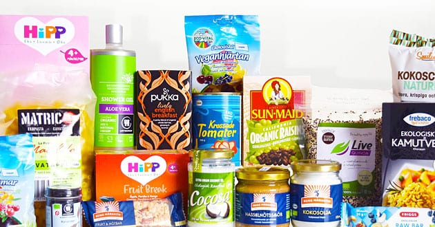Matsmart stoppar matsvinnet och erbjuder billig näthandel