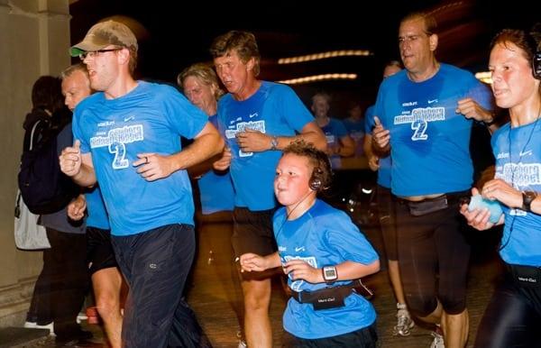 Imorgon är det dags för Midnattsloppet i Stockholm