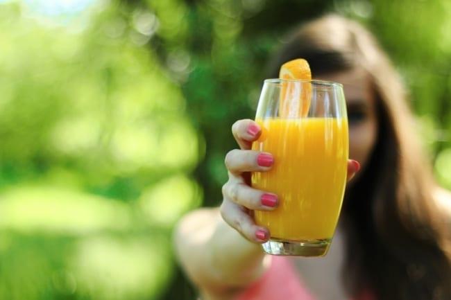 Juice – en riktig sockerfälla!