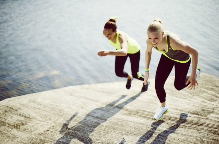 Bli en bättre löpare med Röhnisch löparskola