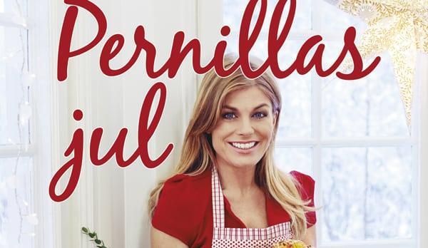 Fira julafton med Pernilla Wahlgren