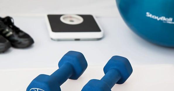 Tips för att sätta mål med träningen