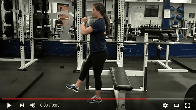 Squat challenge – dag 4