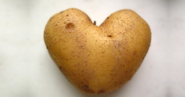 Potatis – nyttigt eller inte?
