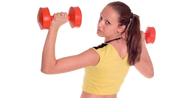 Checklista för träningsresultat