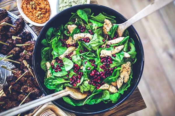 Välj rätt superfoods för ditt träningsmål