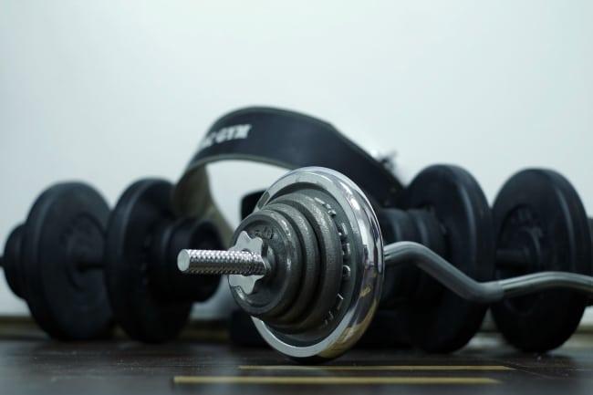 De 5 bästa träningstipsen för dig som tränar på gym