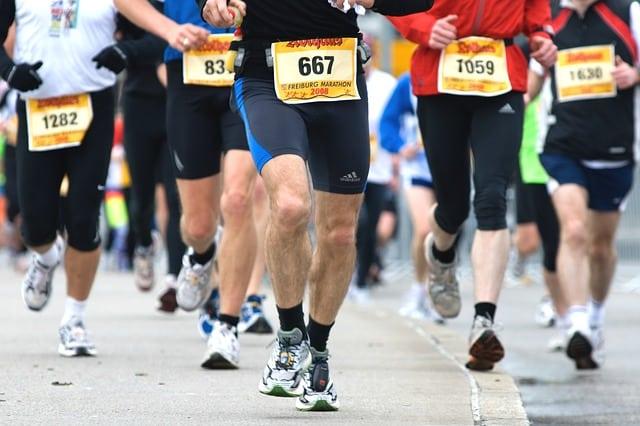 Milen på 50 minuter –  4 tips