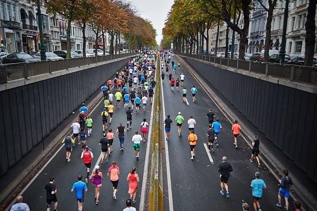 Spring med SportHälsa och vinn grymma priser!