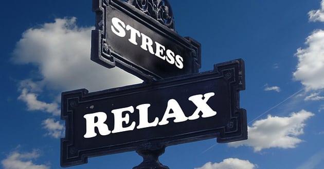 Stress riskerar hjärtsjukdom senare i livet