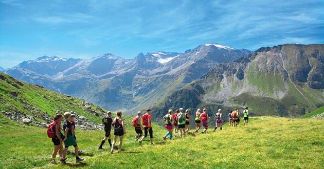 Trail & Running Week 19-26 augusti