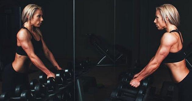 Ortorexi – när träning och hälsa blir ett tvång