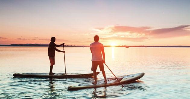 Hitta din aktivitet i sommar