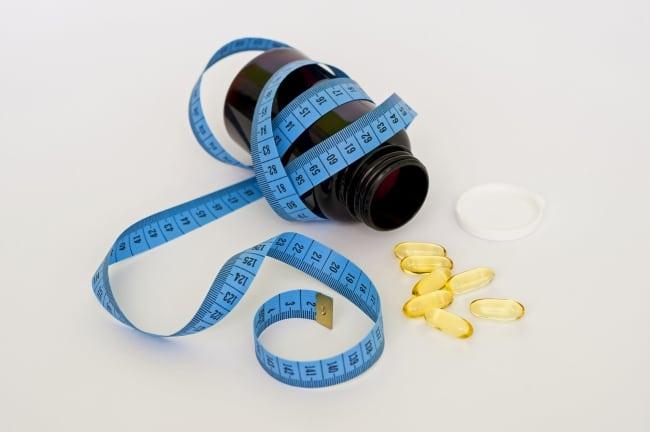 Vilka kosttillskott behöver man?