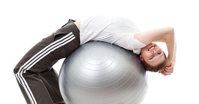 Så skyddas hjärnan från stress och depression av motion