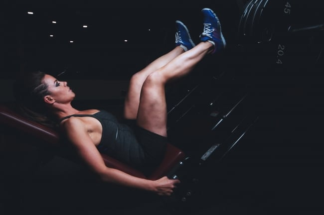 Vilken är den bästa träningen?