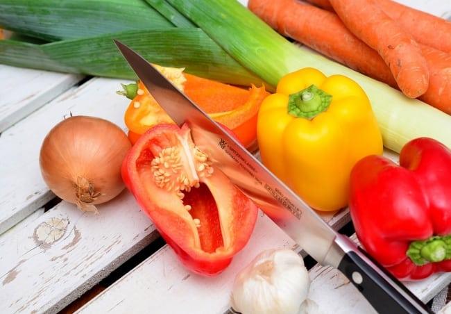5 livsmedel för dig som vill gå ner i vikt