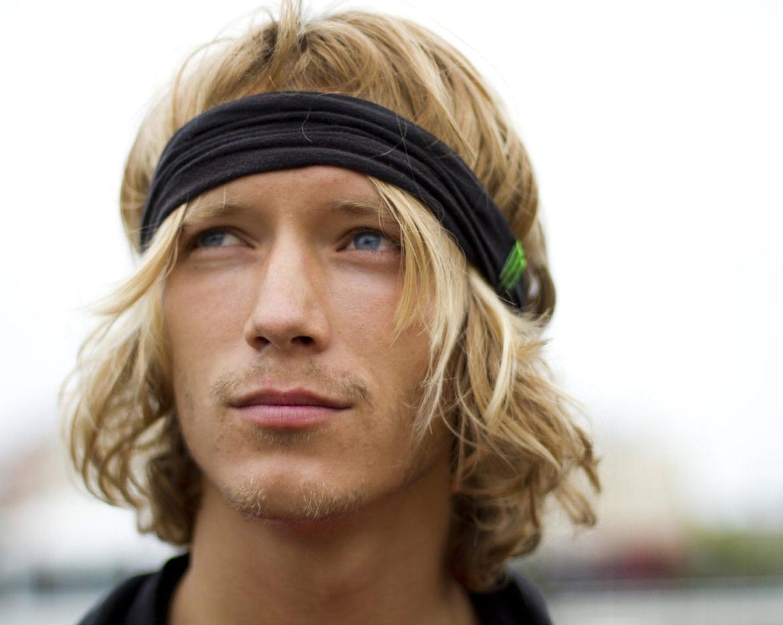 I skidform: Jacob Wester