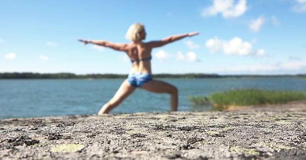 Lindra din migrän eller spänningshuvudvärk - 9 naturliga sätt