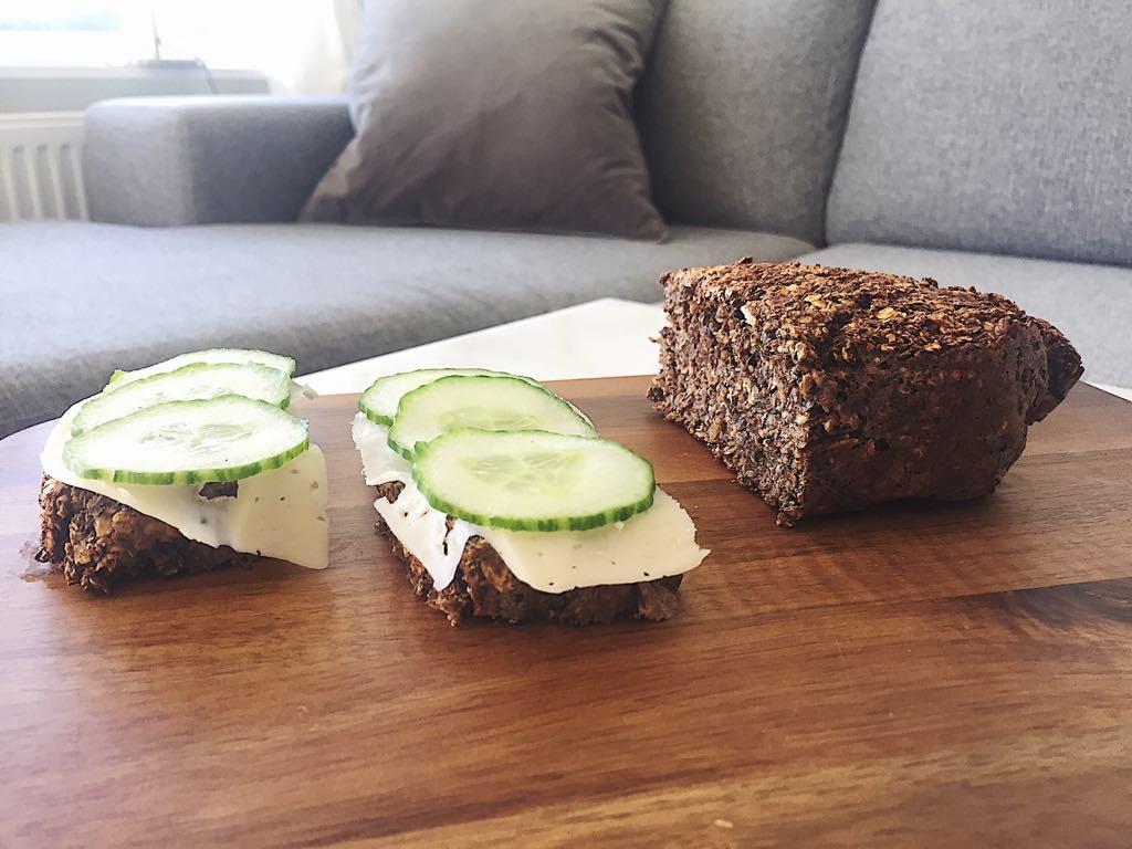 3 tips på bröd - bananbröd