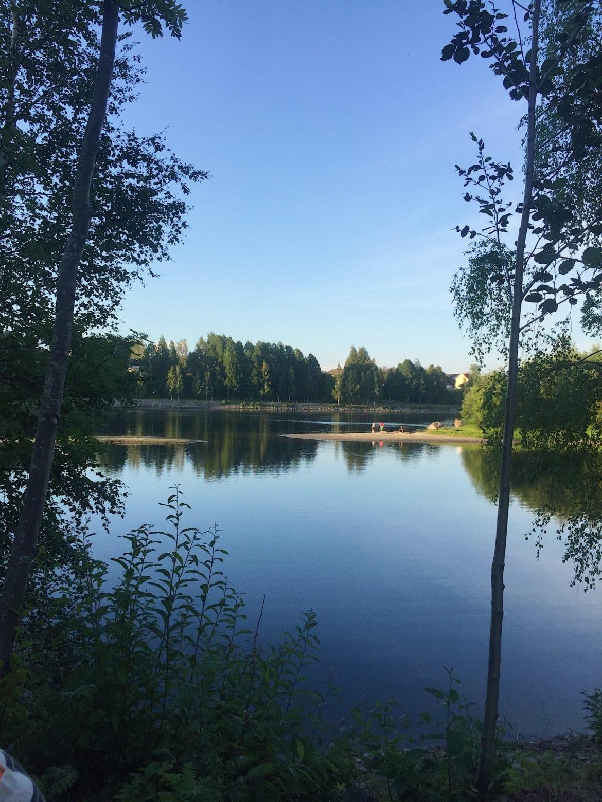 Bölesholmarna Umeå