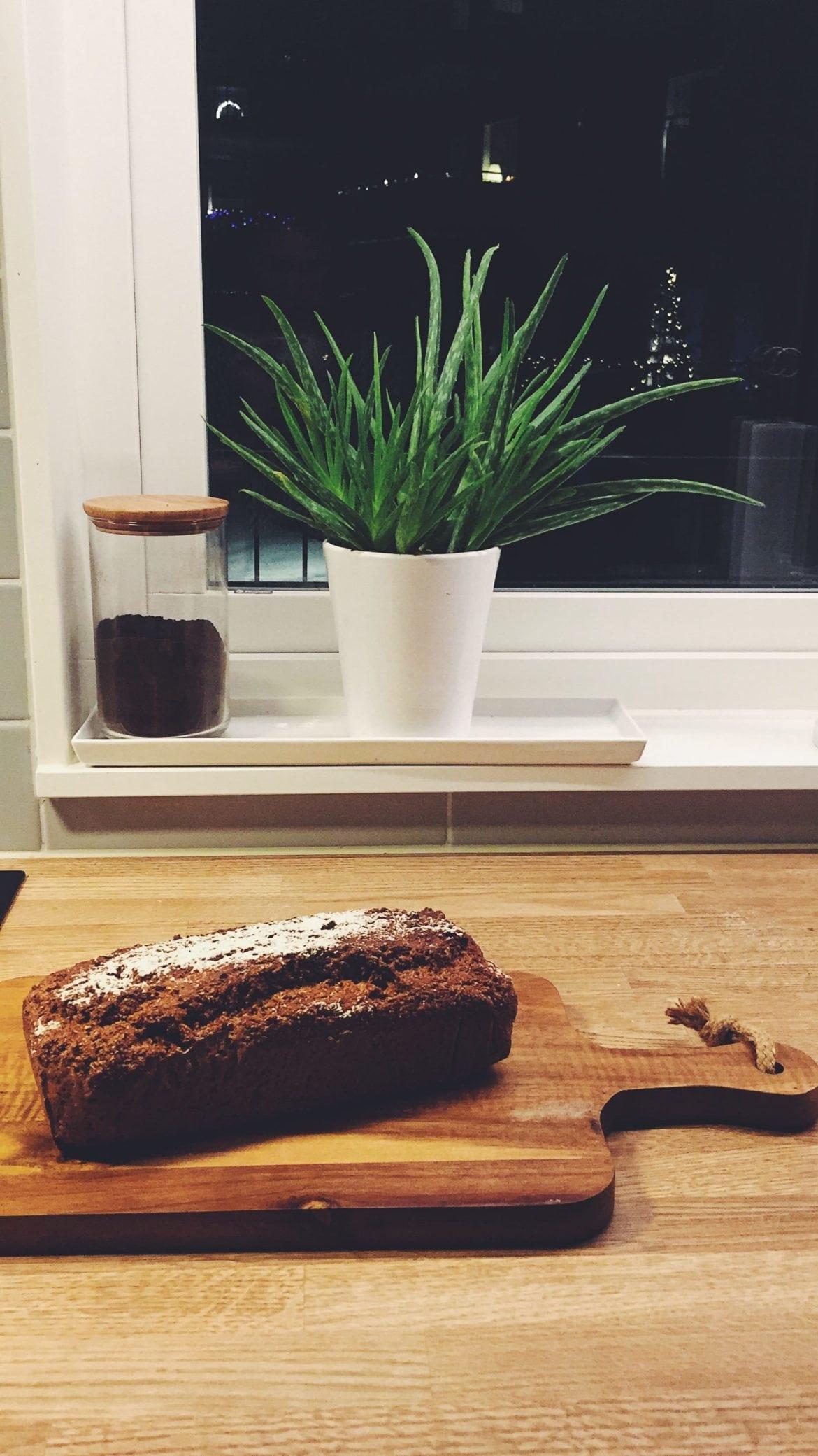 3 tips på bröd - filmjölksbröd