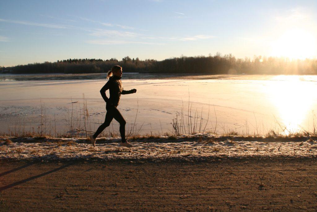IBS och fysisk aktivitet