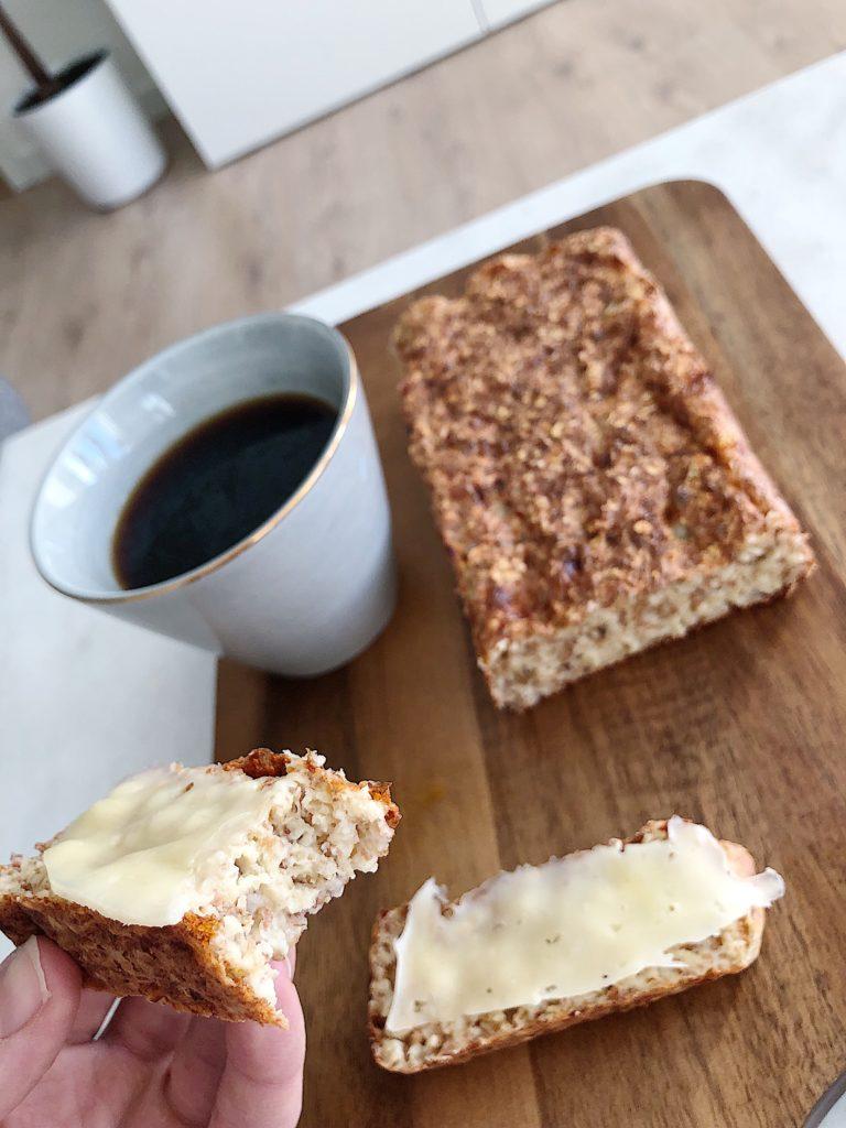 12 frukosttips - kesolimpa