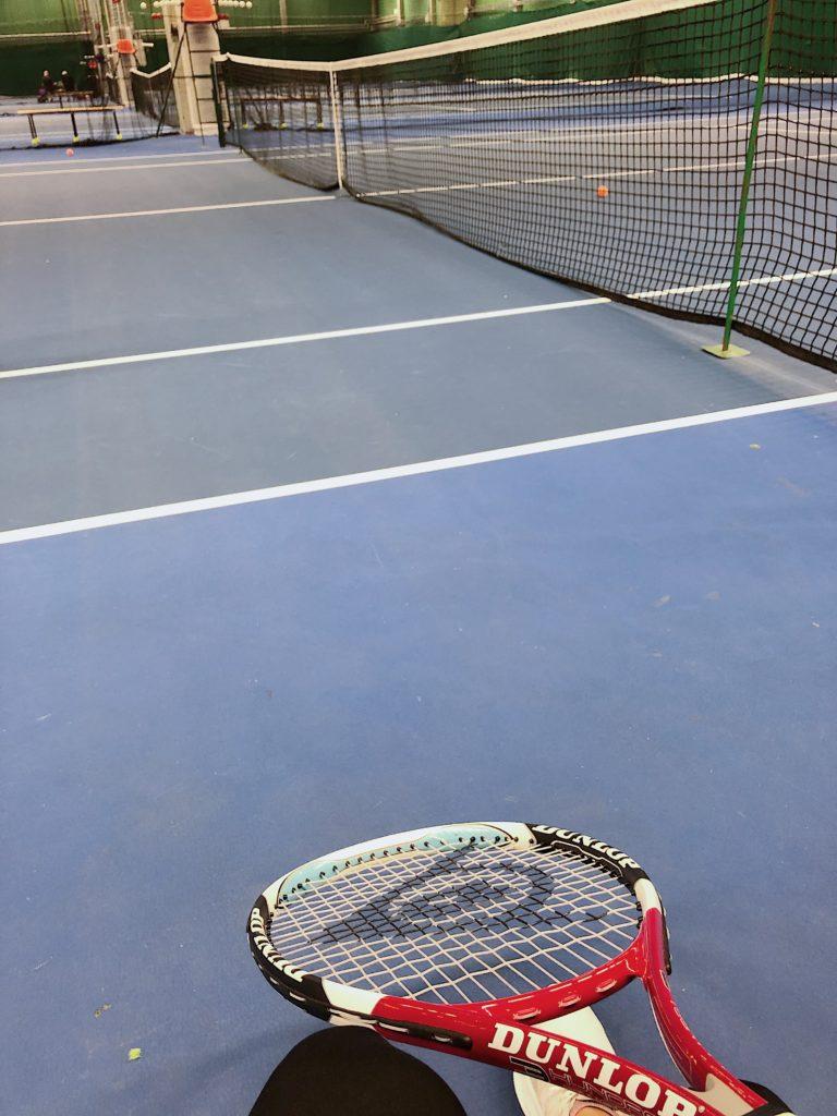 Tennis Nolia
