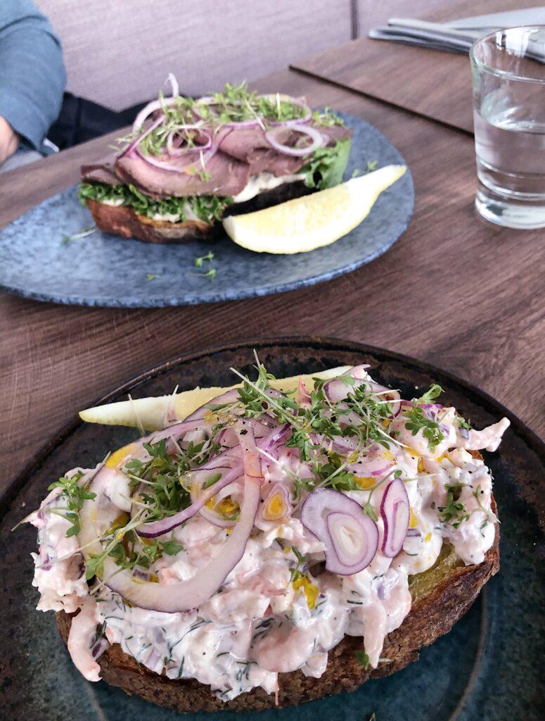 3 lunchrestauranger i Umeå - Tonka Strandgatan
