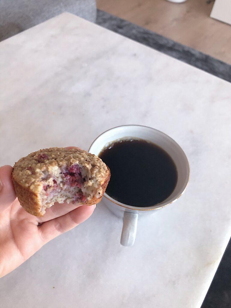 Frukostmuffins