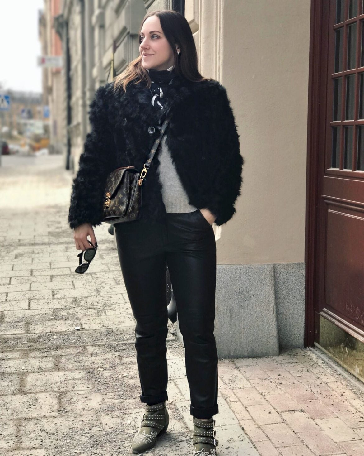 stockholm outfit