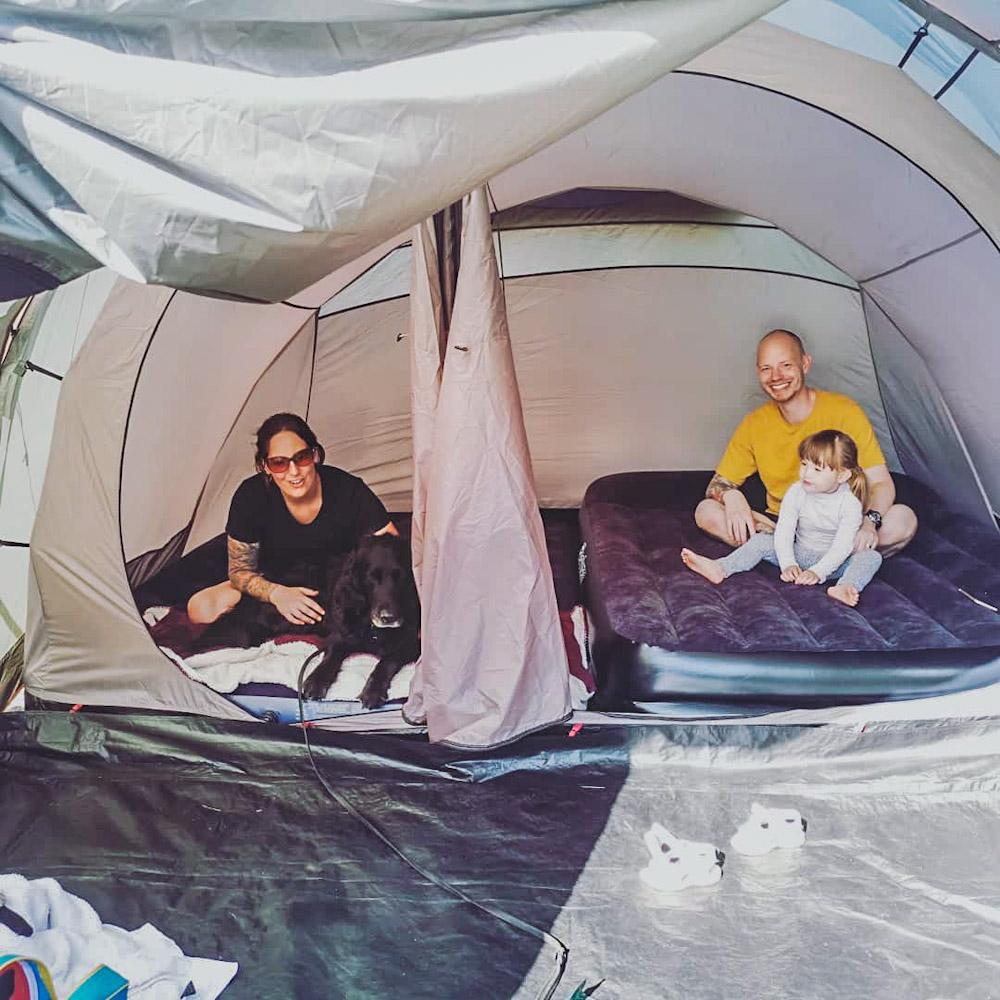 camping vaxholm