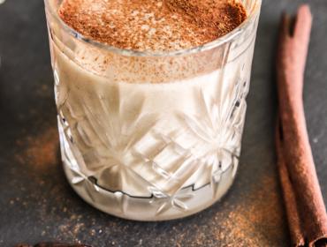 kanelbulle-smoothie