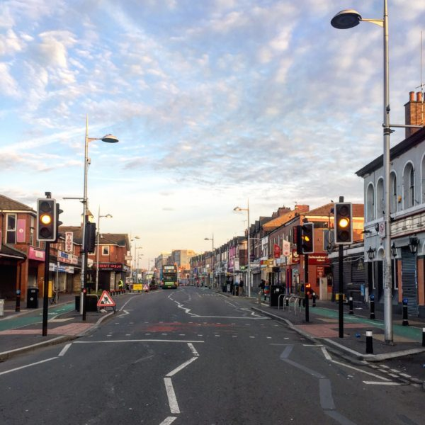 Manchester Rusholme