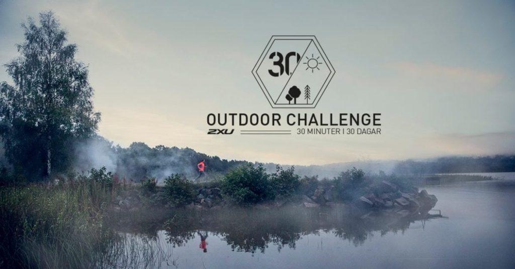 Outdoor challenge 30-30