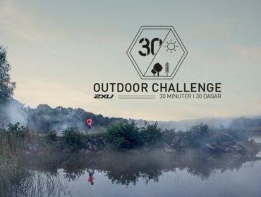 Outdoor challenge 30/30