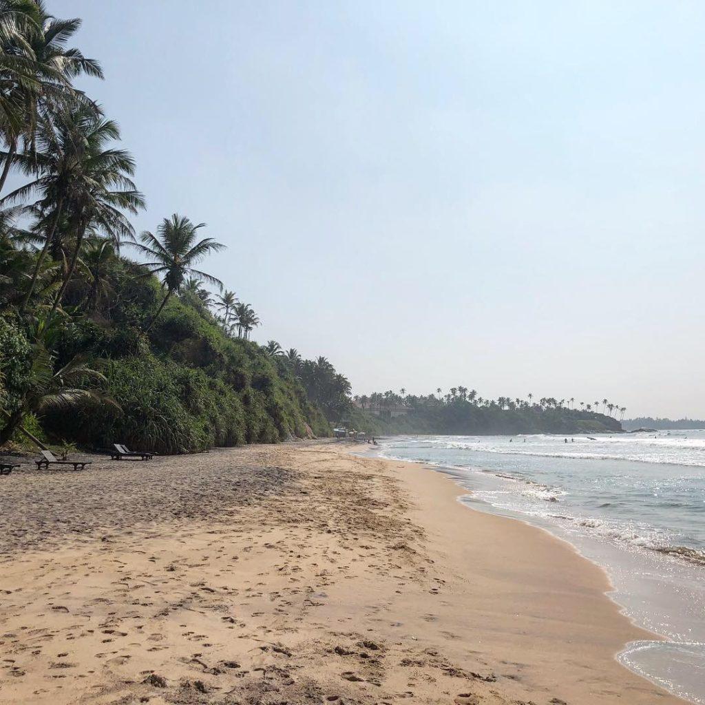 Meddavatta Beach