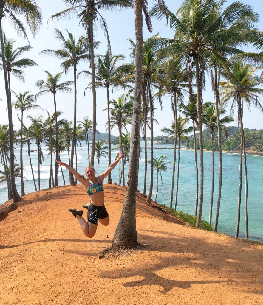 Fredagshopp i Coconut Garden