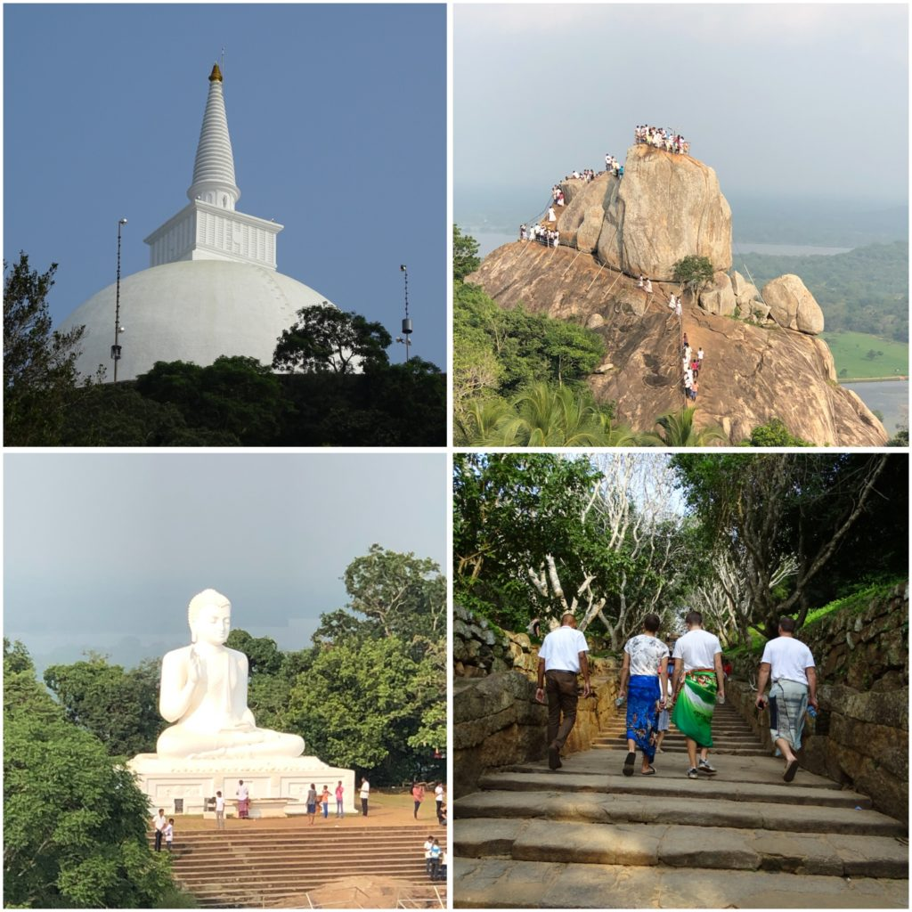 Rundresa Sri Lanka - del 1