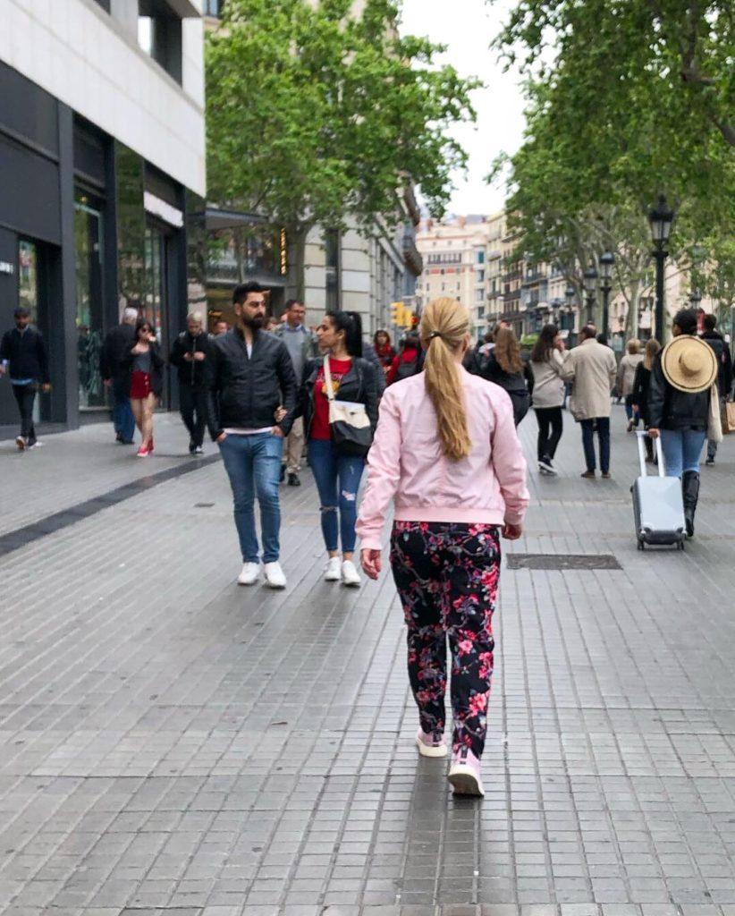 Barcelonaresan