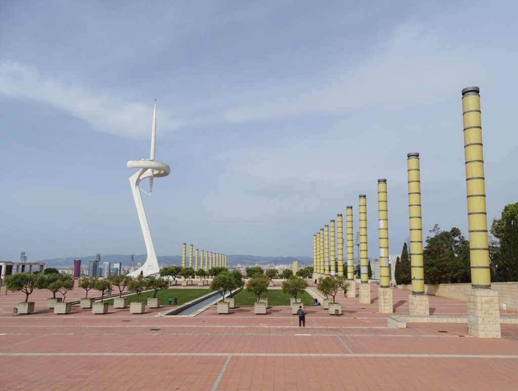 Olympic stadion