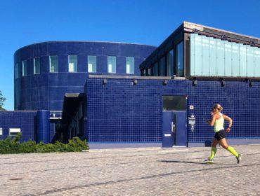 Löpning i Gävle