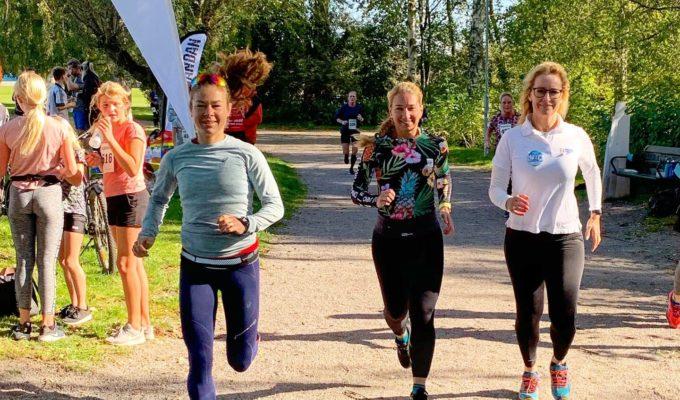 Arrangörerna Run of Hope
