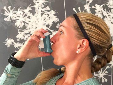 Inhalera ventoline