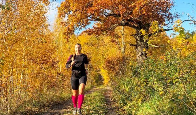 Autumnrunning