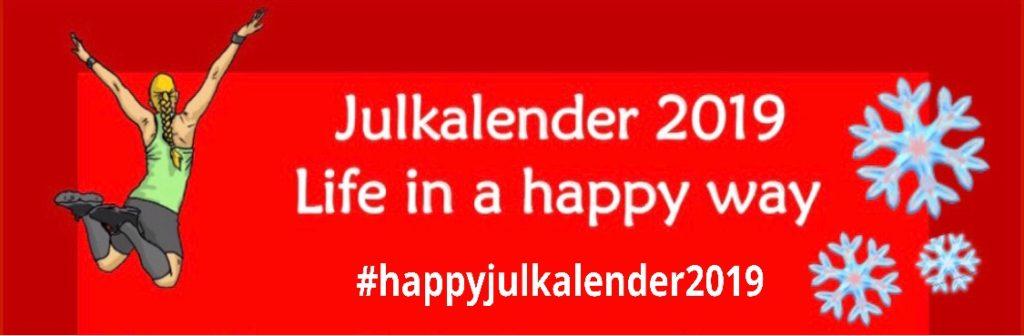#HappyJulkalender2019
